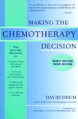 Image for MAKING THE CHEMOTHERAPY DECISION