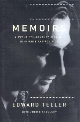 Image for Memoirs: A Twentieth-Century Journey in Science and Politics