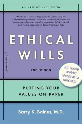 Image for Ethical Wills, Second Edition