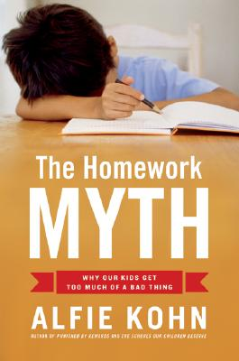 Image for The Homework Myth