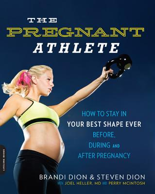 Image for Pregnant Athlete