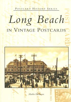 Image for Long Beach in Vintage Postcards (CA) (Postcard History Series)