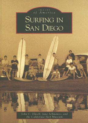 Image for Surfing in San Diego (CA) (Images of America) (Images of America (Arcadia Publishing))