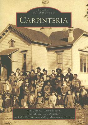 Image for Carpinteria (CA) (Images of America)