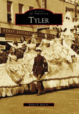 Image for Tyler (Images of America)