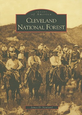 Image for Cleveland National Forest (Images of America: California)