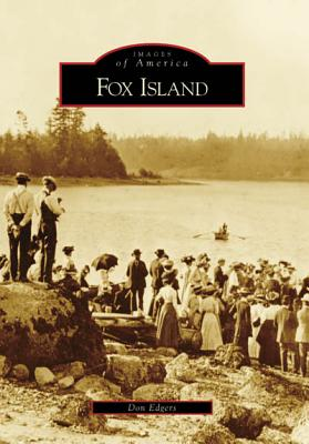 Image for FOX ISLAND : IMAGES OF AMERICA