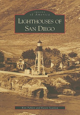 Image for Lighthouses of San Diego (Images of America: California)