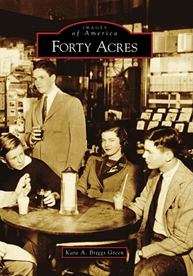 Image for Forty Acres
