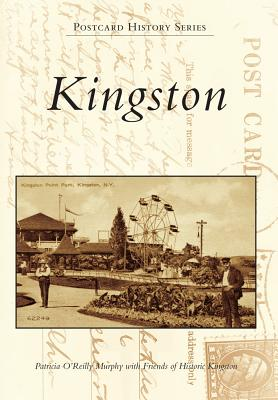 Image for Kingston (Postcard History)