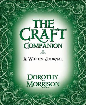 Image for CRAFT COMPANION A WITCH'S JOURNAL