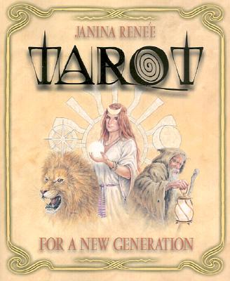 Image for Tarot For a New Generation