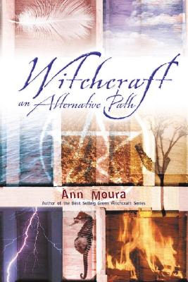 Image for Witchcraft An Alternative Path