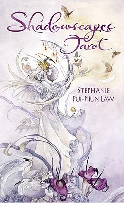 Shadowscapes Tarot Deck, Law, Stephanie Pui-Mun; Moore, Barbara