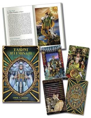 Image for Tarot Illuminati Kit