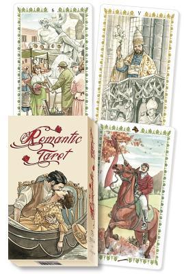 Image for Romantic Tarot