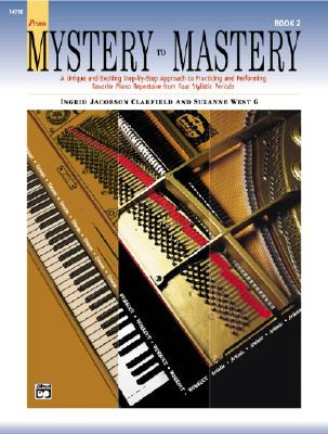 Image for From Mystery to Mastery, Book 2