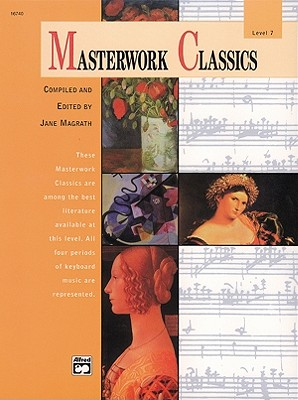 Masterwork Classics: Level 7, Book & CD