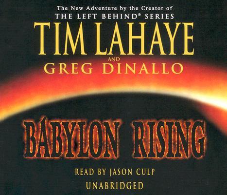 Image for Babylon Rising: The Europa Conspiracy -w/o Norelco