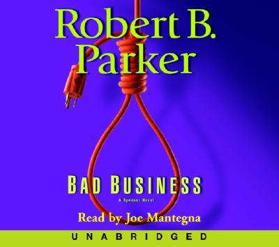 Image for Bad Business (Spenser Mysteries)