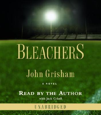 "Bleachers, ""Grisham, John"""