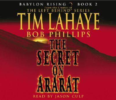 Image for Babylon Rising: The Secret on Ararat