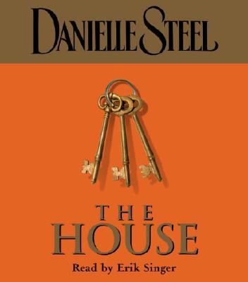 Image for The House (Danielle Steel)
