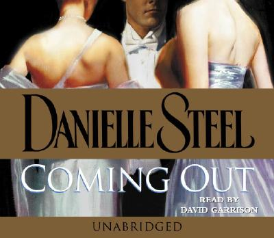 Image for Coming Out (Danielle Steel) (Danielle Steel)