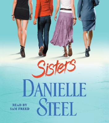 Image for Sisters (Danielle Steel)