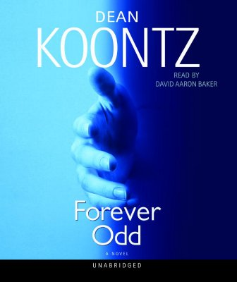 Image for Forever Odd (Odd Thomas Novels)
