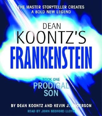 Image for Prodigal Son (Dean Koontz's Frankenstein, Book 1)