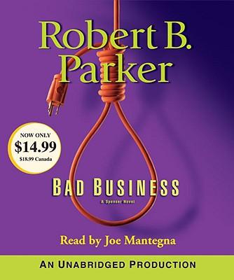 Image for Bad Business (Spenser)