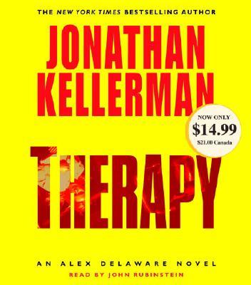 Image for Therapy (Alex Delaware, No. 18)