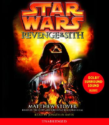 Star Wars, Episode III - Revenge of the Sith, Stover,Matthew/Davis,Jonathan