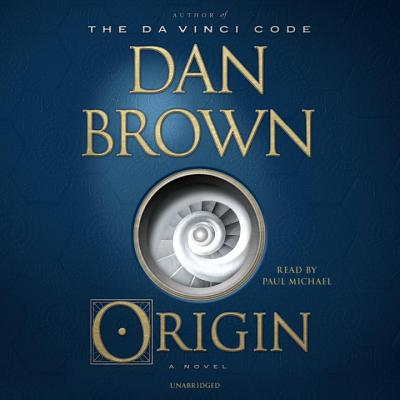 Image for Origin: A Novel (Robert Langdon)