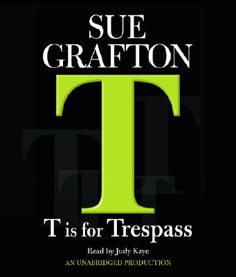 Image for T IF FOR TREPASS
