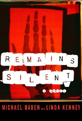 Image for Remains Silent (Random House Large Print (Cloth/Paper))