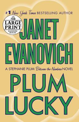 Plum Lucky, Evanovich, Janet