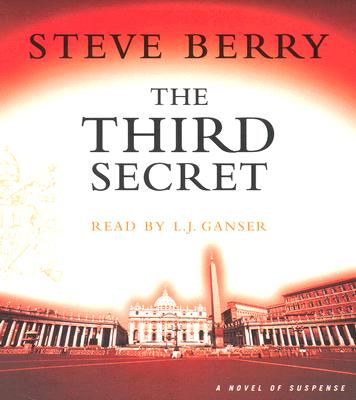 Image for The Third Secret: A Novel of Suspense