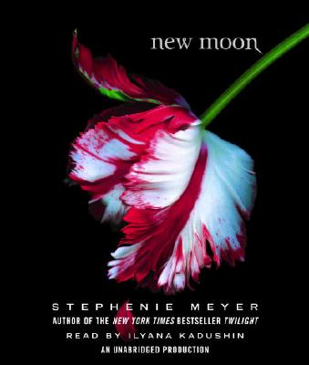 Image for New Moon (Twilight)