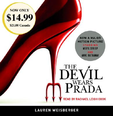 Image for The Devil Wears Prada (Movie Tie-in Edition)