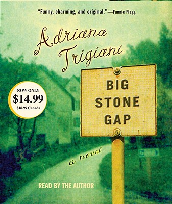 Image for Big Stone Gap: A Novel (Big Stone Gap Novels)