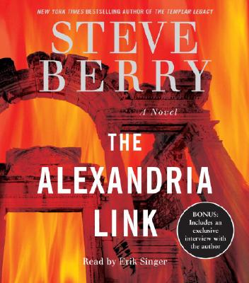 Image for The Alexandria Link: A Novel