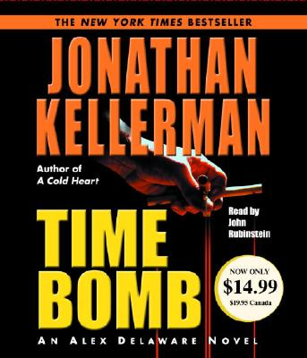 Image for Time Bomb (Alex Delaware Novels)