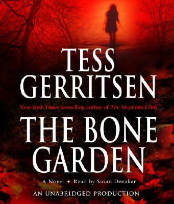 Image for The Bone Garden: A Novel