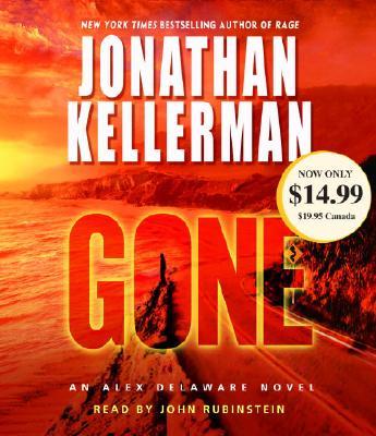 Image for Gone (Alex Delaware, No. 20)