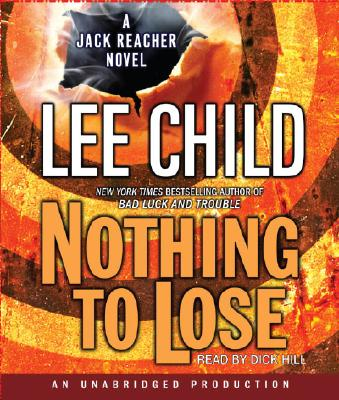 Nothing To Lose, Child, Lee