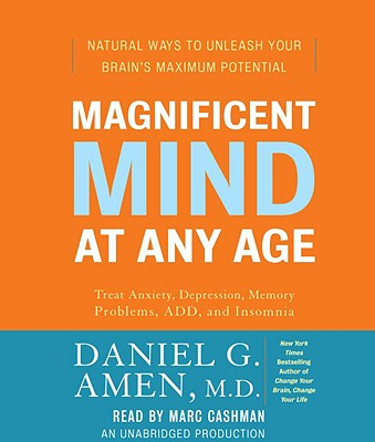 Image for Magnificent Mind At Any Age