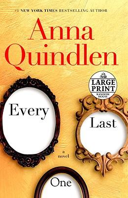 Image for Every Last One: A Novel (Random House Large Print)