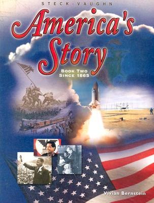 Image for America's Story: Book 2 : Since 1865
